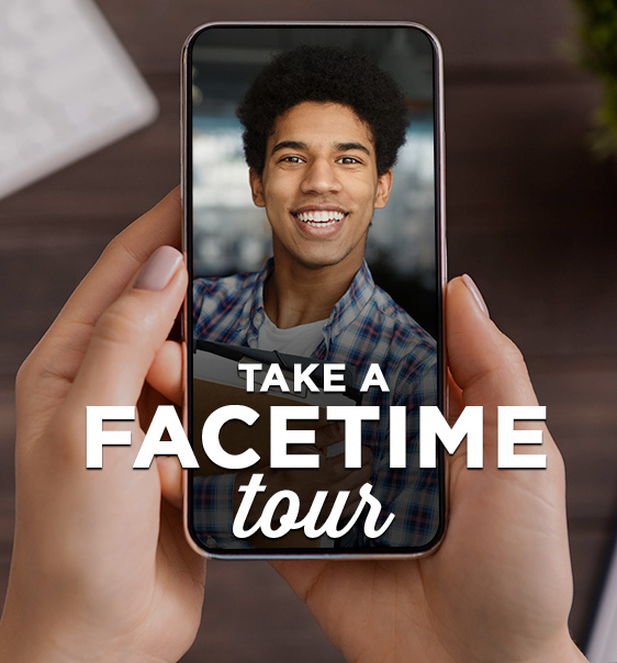 Take A FaceTime Tour